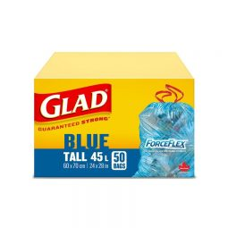 Glad® Blue Recycling Bags