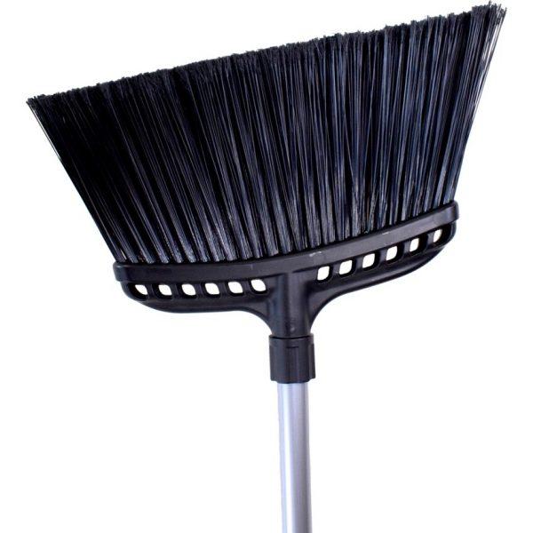 Globe™ Commerical Angled Broom
