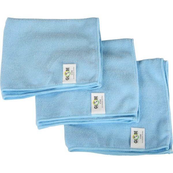 Globe™ Microfibre Cloths
