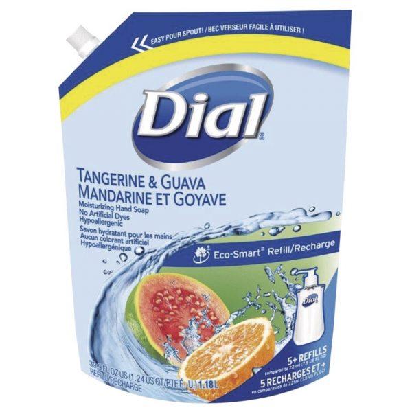 Dial® Naturals Refill Liquid Soap