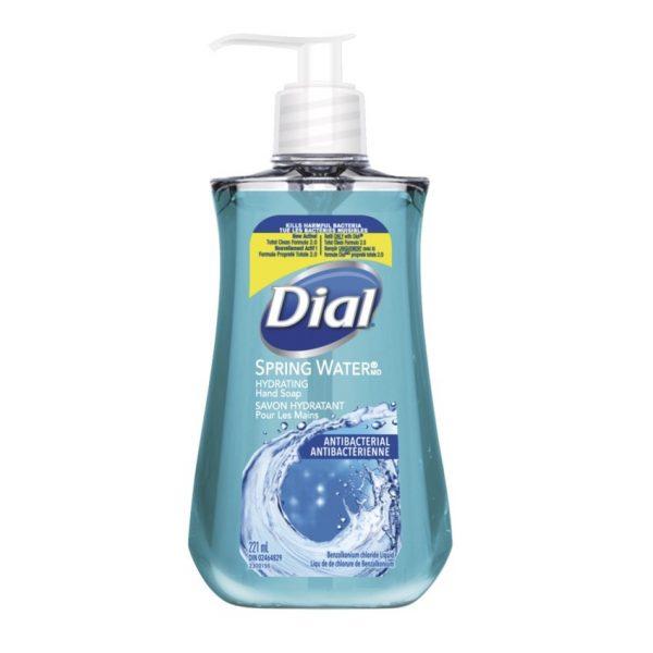 Dial® Hydrating Liquid Soap
