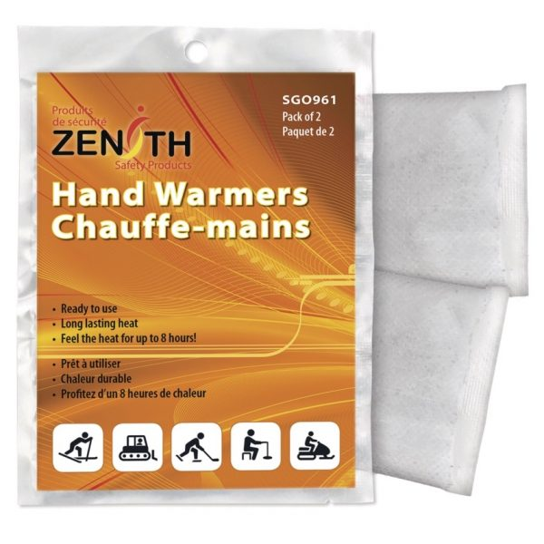 HOTTEC™ Hand Warmers
