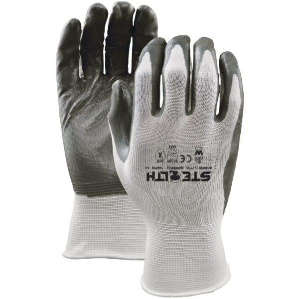 Waston Glove Stealth Lite Speed Gloves. Medium.