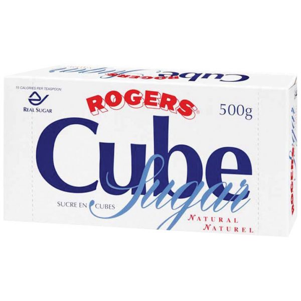Sugar Cubes 500g
