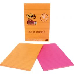 Post-It Super Sticky Meeting Notes 5' X 8'