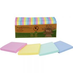 Post-it® Greener Notes Cabinet Pack