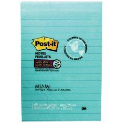 Post-it Miami