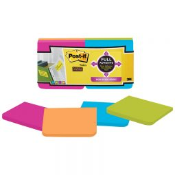 Full Adhesive Post-It Notes