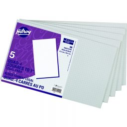 Hilroy Legal Writing Pads