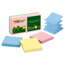 Post-it® Greener Pop-up Notes