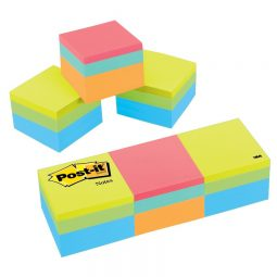 Post-It® Cube Note