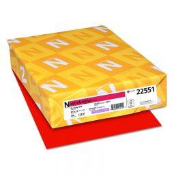 Astrobrights® Bright color Paper