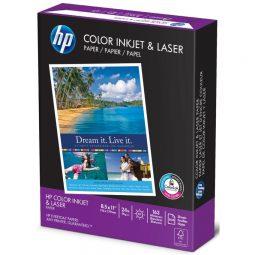 HP® Bright Inkjet Paper