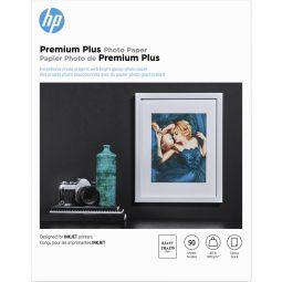 HP® Premium Plus Photo Paper Glossy