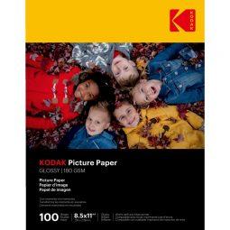 HP Glossy Photo Paper