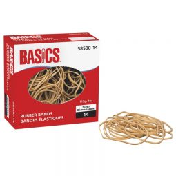 Rubber Bands 2 X 1/16