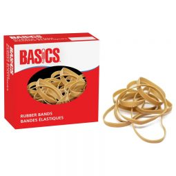 Rubber Bands 3-1/2 X 1/4