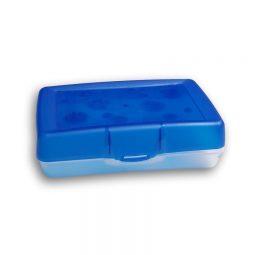 Storex Pencil Case Blue