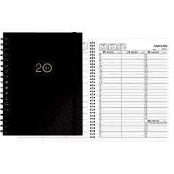 Basics® 2021 Weekly Diaries