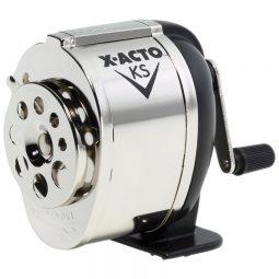 X-Acto KS Manual Pencil Sharpener