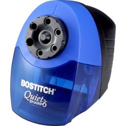 Bostitch Quiet Electric Sharpener