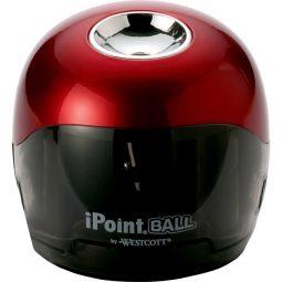 Westcott® iPoint® Ball Battery Pencil Sharpener