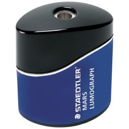 Staedtler® Pencil Sharpener With Container