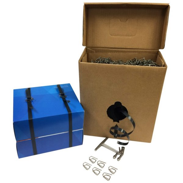 """Polypropylene Strapping Kit """"Porta Pack"""""""