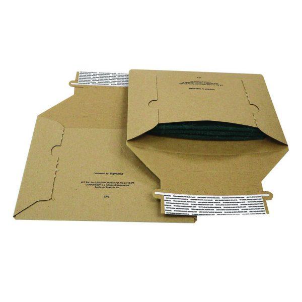 Supremex Conformer® Corrugate Enveloppe