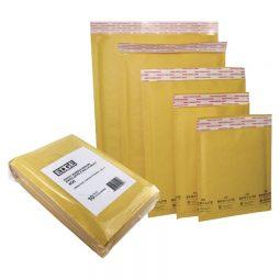 Jiffy-Lite Cushioned Mailers #000