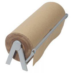 "Kraft Wrapping Paper Roll DD40 24"" X 900'"