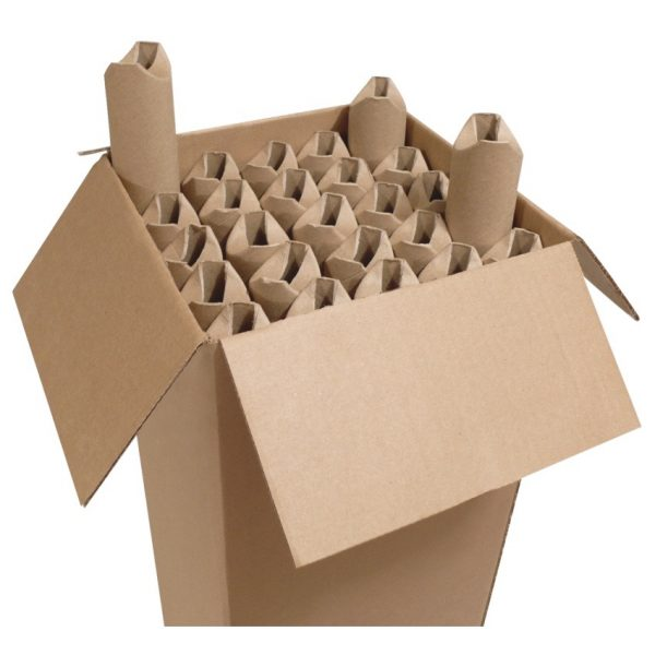 "Shipping Tube 2"" X 30"" Box of 25"