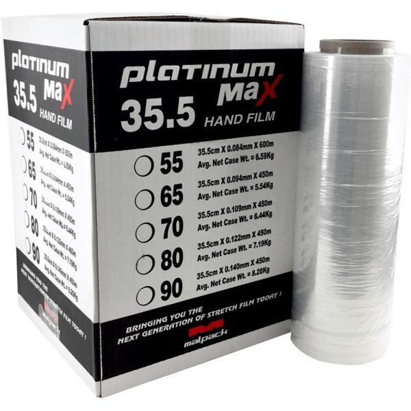 Platinum Max Film