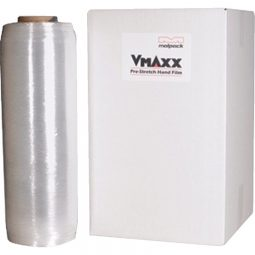 VMAXX PreStretch Hand Wrap