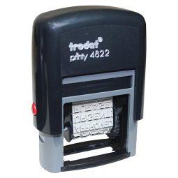 Trodat Printy 4822 Phrase Stamp English