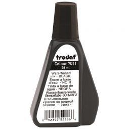 Trodat 7011 Premium Ink 28 Ml Black