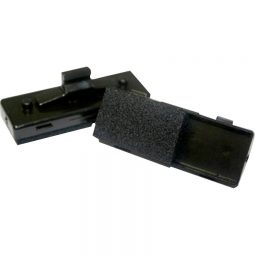 Tampon For Tr6/Enm-Un12 Black Pkg of 2