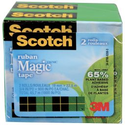 Scotch® Magic™ Tape