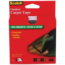 Scotch® Outdoor Carpet Tape