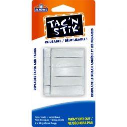 Elmer's® Tac 'N Stik Adhesive Putty