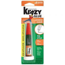 Instant krazy glue advance