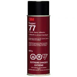 Adhesive Spray Super 77. 304g