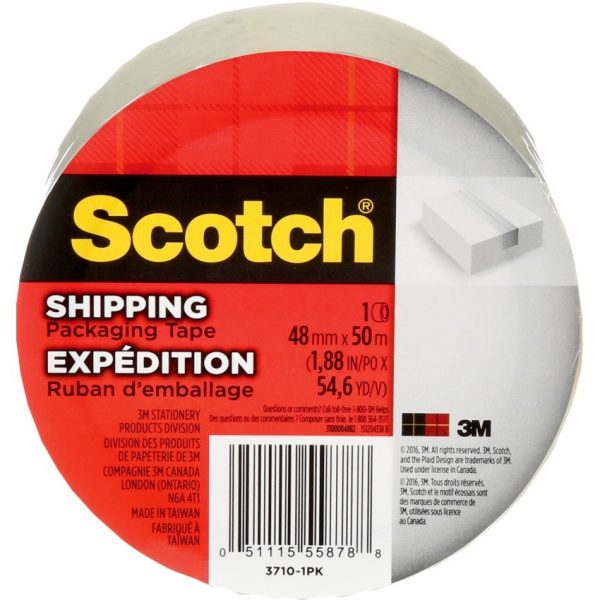 Scotch® Packaging Tape