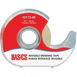 Basics® Invisible Mending Tape