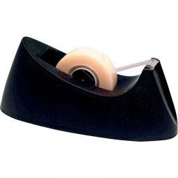 ACME Tape Dispenser Black