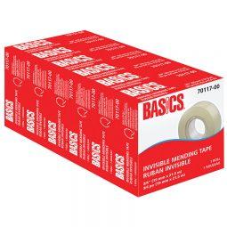 Basics Invisible Tape Refill