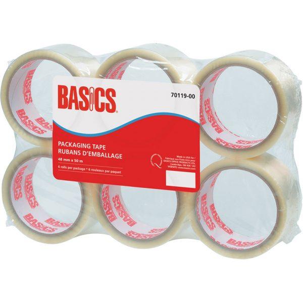 Basics Packaging Tape
