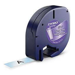Dymo LetraTag LabelTape