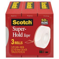 Scotch® Super-Hold Tape