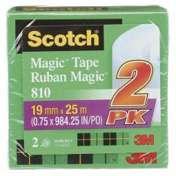 Scotch® Magic™ Refill Invisible Tape